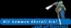 Mobiles Sandstrahlen Logo